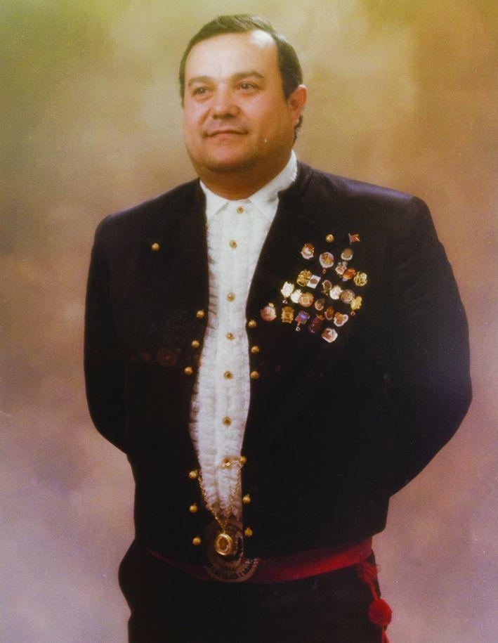 President Any 1981: Ramon Sanmartí Salvat