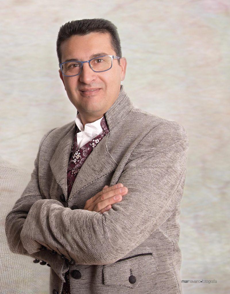 President Any 2017: Rafael Gutiérrez Marchal
