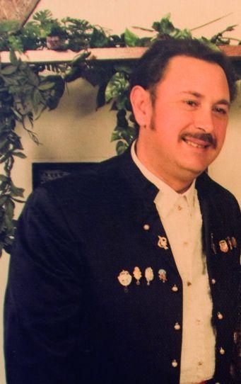President Any 1990: Renato Peris Simeón