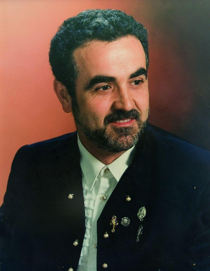 President Any 1996-1997-1999-2000: Francisco Ruiz Llamas